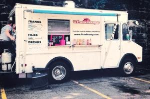 Franktuary Food Truck