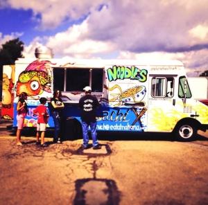 Nakama Food Truck