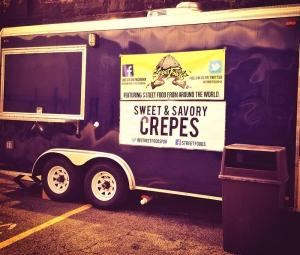 Street Foods PGH Truck