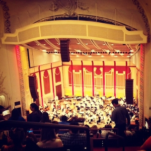Ben Folds & PGH Symphony Concert