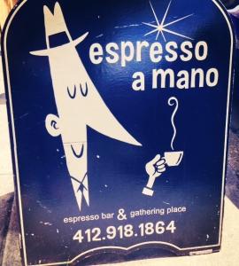 Espresso A Mano