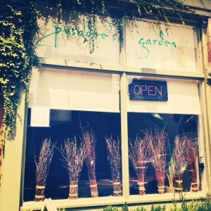 Pusadee's Garden