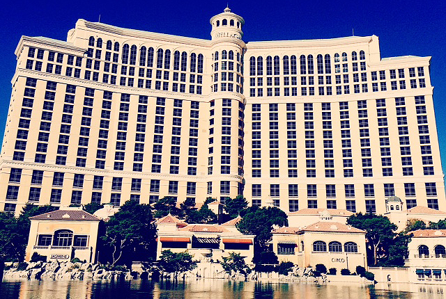 Bellagio Casino & Resort