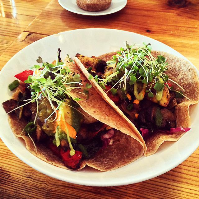 Tumlum Tacos