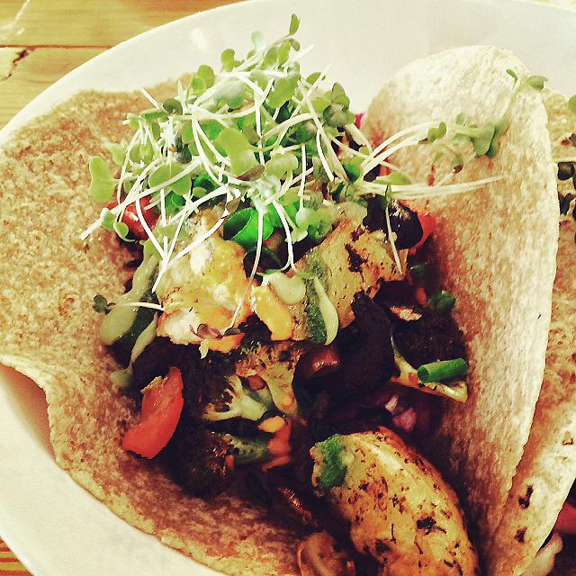 Tumlum Taco Amazing Cafe