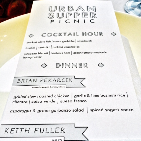 Urban Supper Picnic Menu Teaser eatPGH Pittsburgh Downtown Partnership