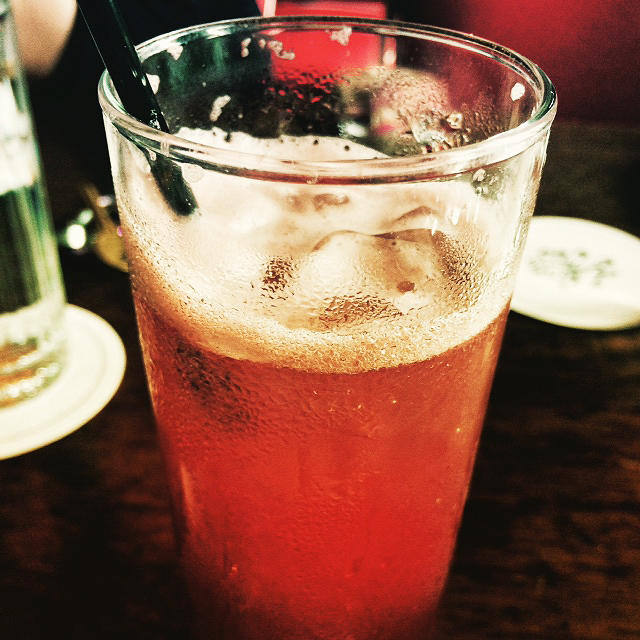 Drink Bar Marco