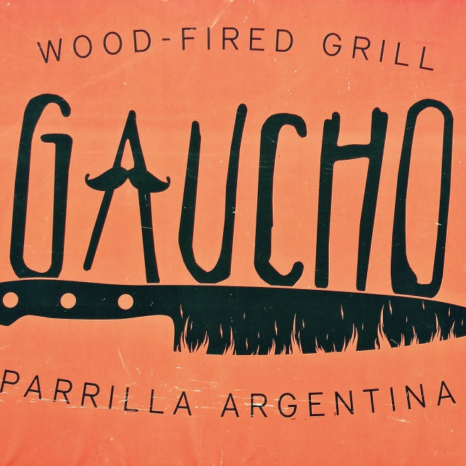 Gaucho's Logo